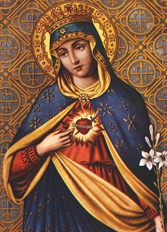 Maryheart