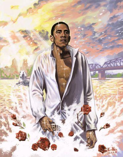 Obama420