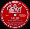 """The Happy Blues"" by The Hollywood Hucksters"