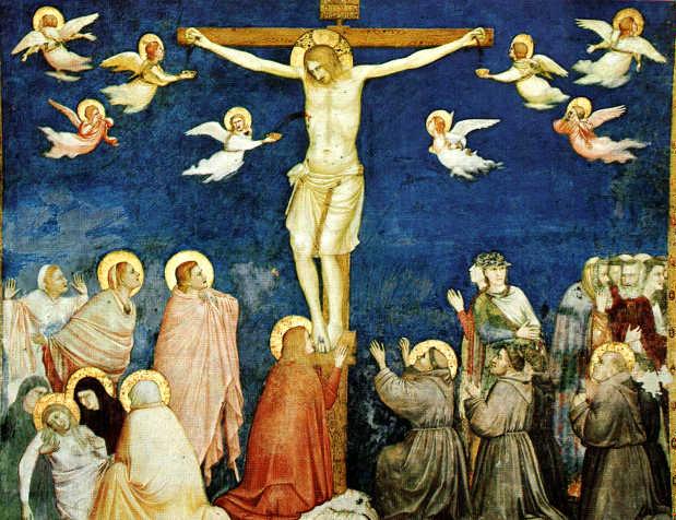 Abicrucifixionm