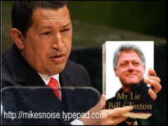 Chavez_with_clintonbook_1